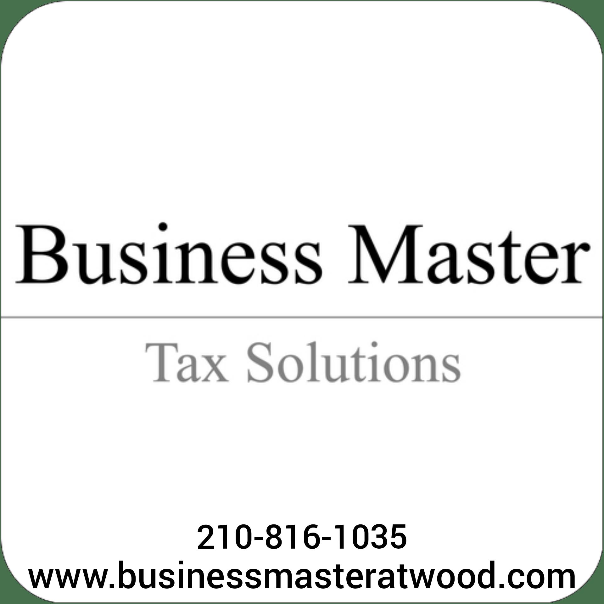 Business Master Logo