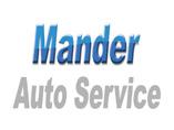 Mander Auto Service