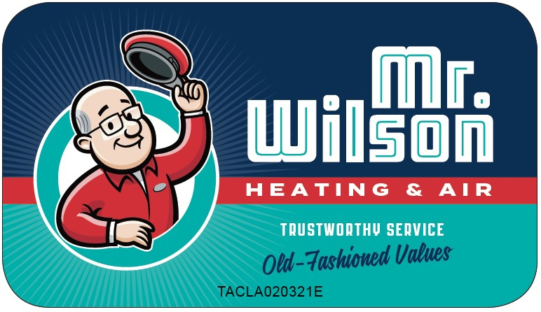 Mr Wilson Heating & Air Conditioning