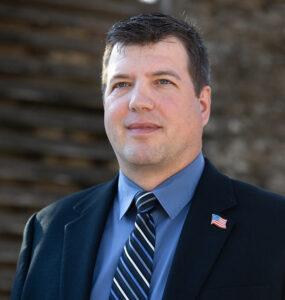 Matthew Merchant Helotes City Council Candidate Place 5 Web