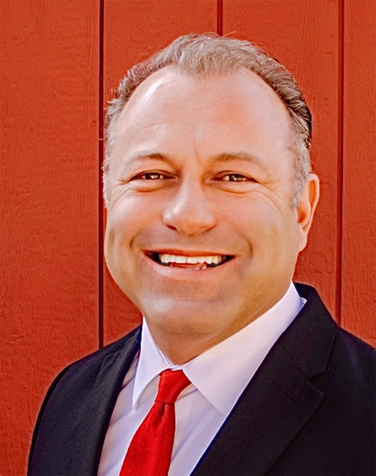 Rich White Head Mayor Candidate Helotes Web