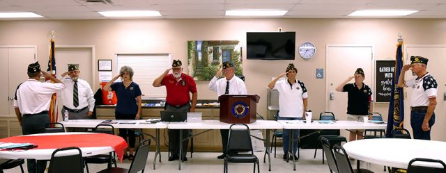 Helotes News American Legion Post 309 Board